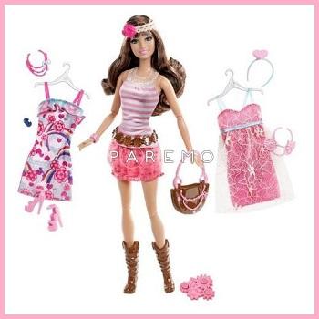 b1693efcf Аксессуары для Барби: Кукольный гардероб – шкафы для одежды, модные наряды,  стиль.