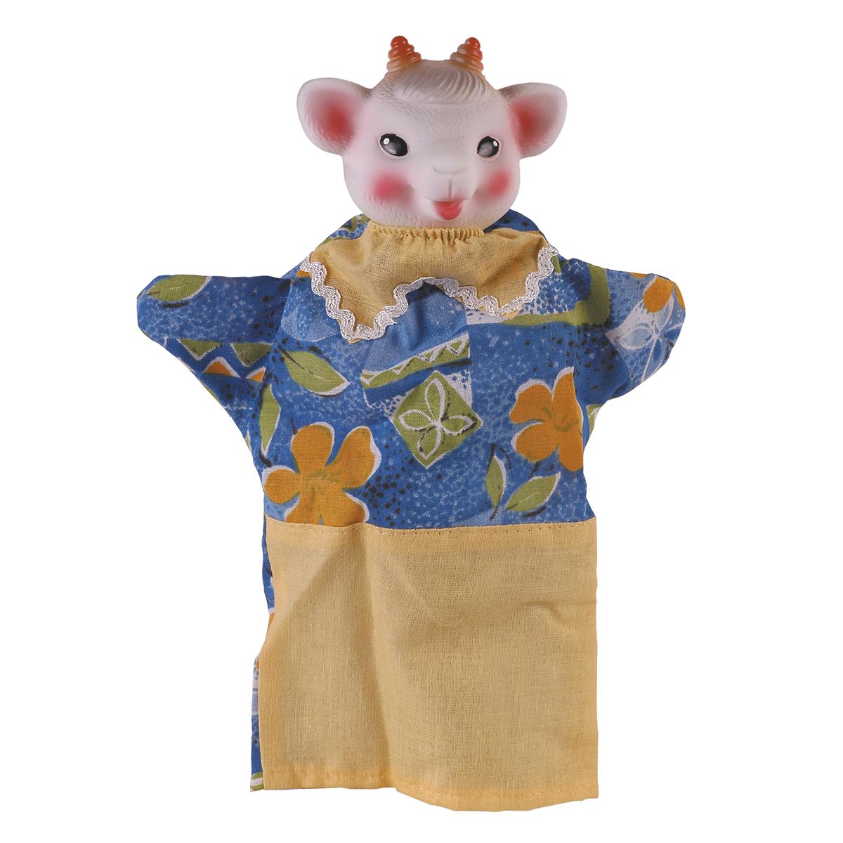 Куклы на руку для кукольного театра картинки
