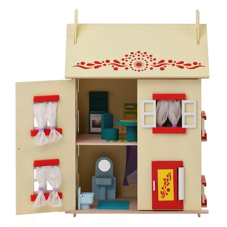 знакомство детей с предметами мебели