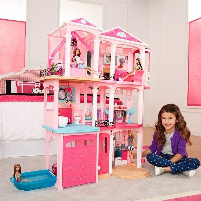 Мебель для дома для кукол