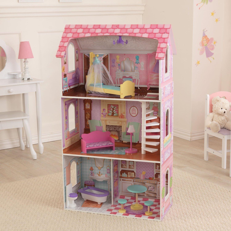 Картинки кукольного домика для кукол
