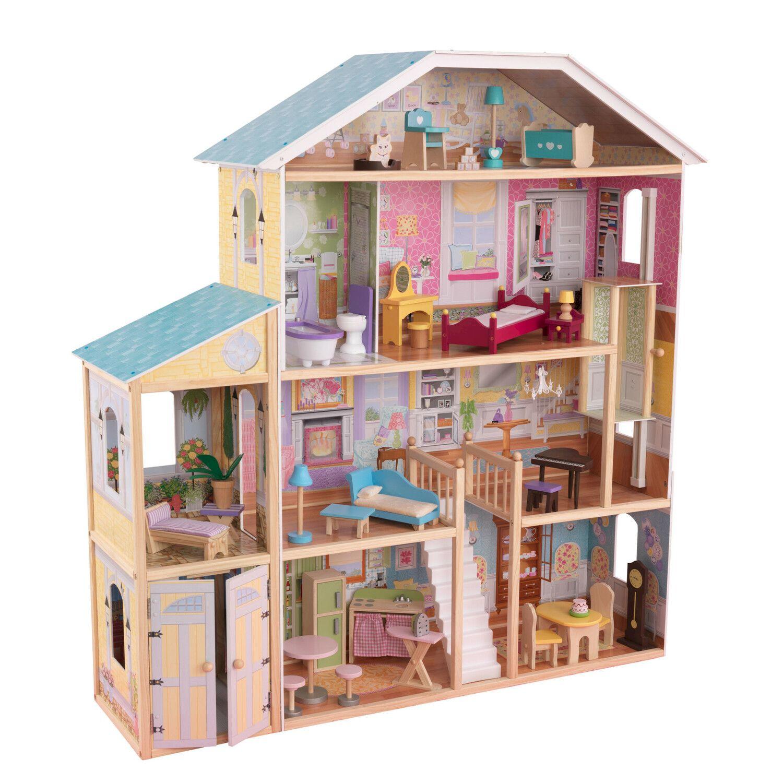 кукольный дом скачать через торрент